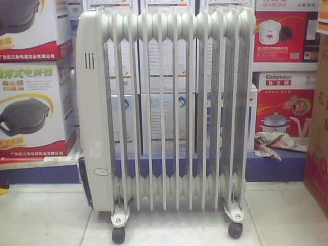 扬子电取暖器—扬子电取暖器优势介绍