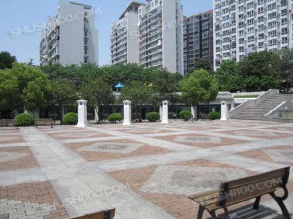上海·路家嘴花园 货比三家还是舒适100