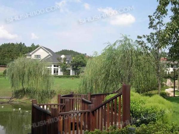 上海·桃园别墅|让生活更温暖