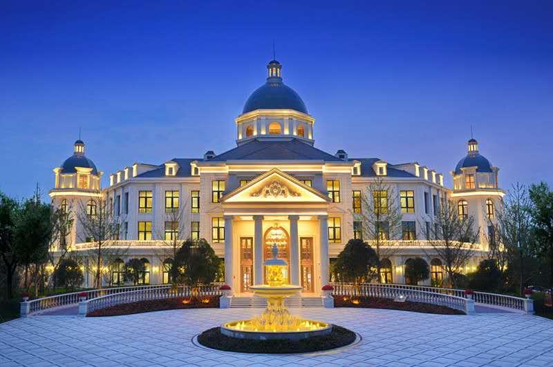 重庆·融创国博城 舒适家居系统,就选舒适100!