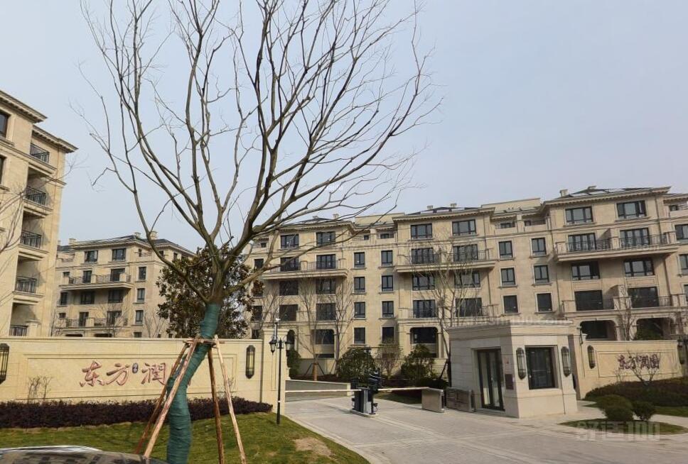徐州·东方润园|空调+地暖+新风+净水,打造你的完美住宅空间!