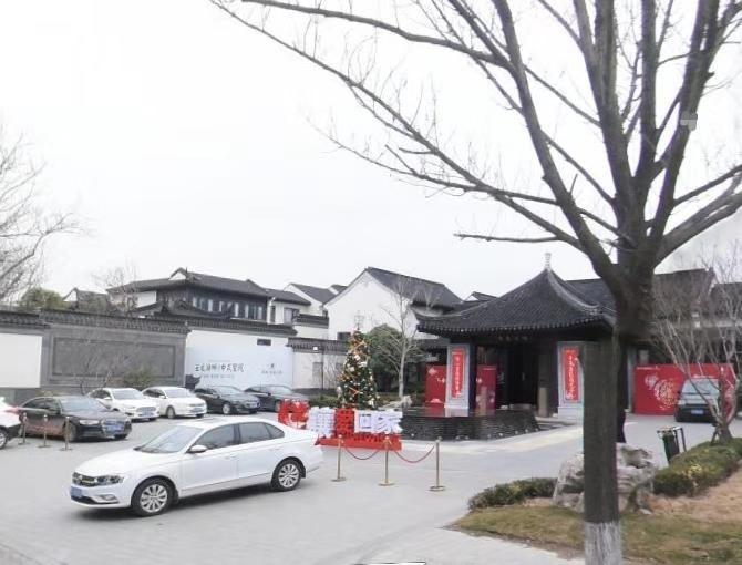 徐州·紫薇公馆|水机空调+地暖+新风+净水+热水,愉快度过寒冷干燥冬季!