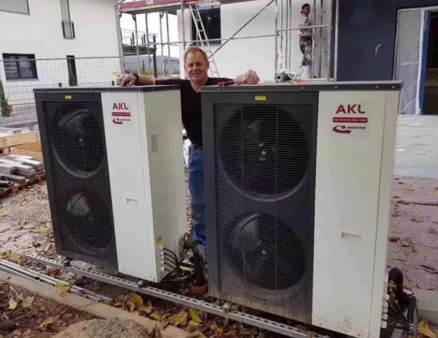 乐卡: 水系统中央空调专业品牌,乐卡源自德国魏恩海姆