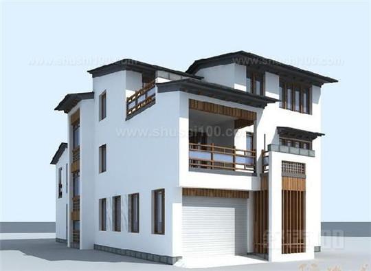 赣榆·自建别墅|特灵威酷两联供系统,空调+地暖,您高生活品质的放心选择