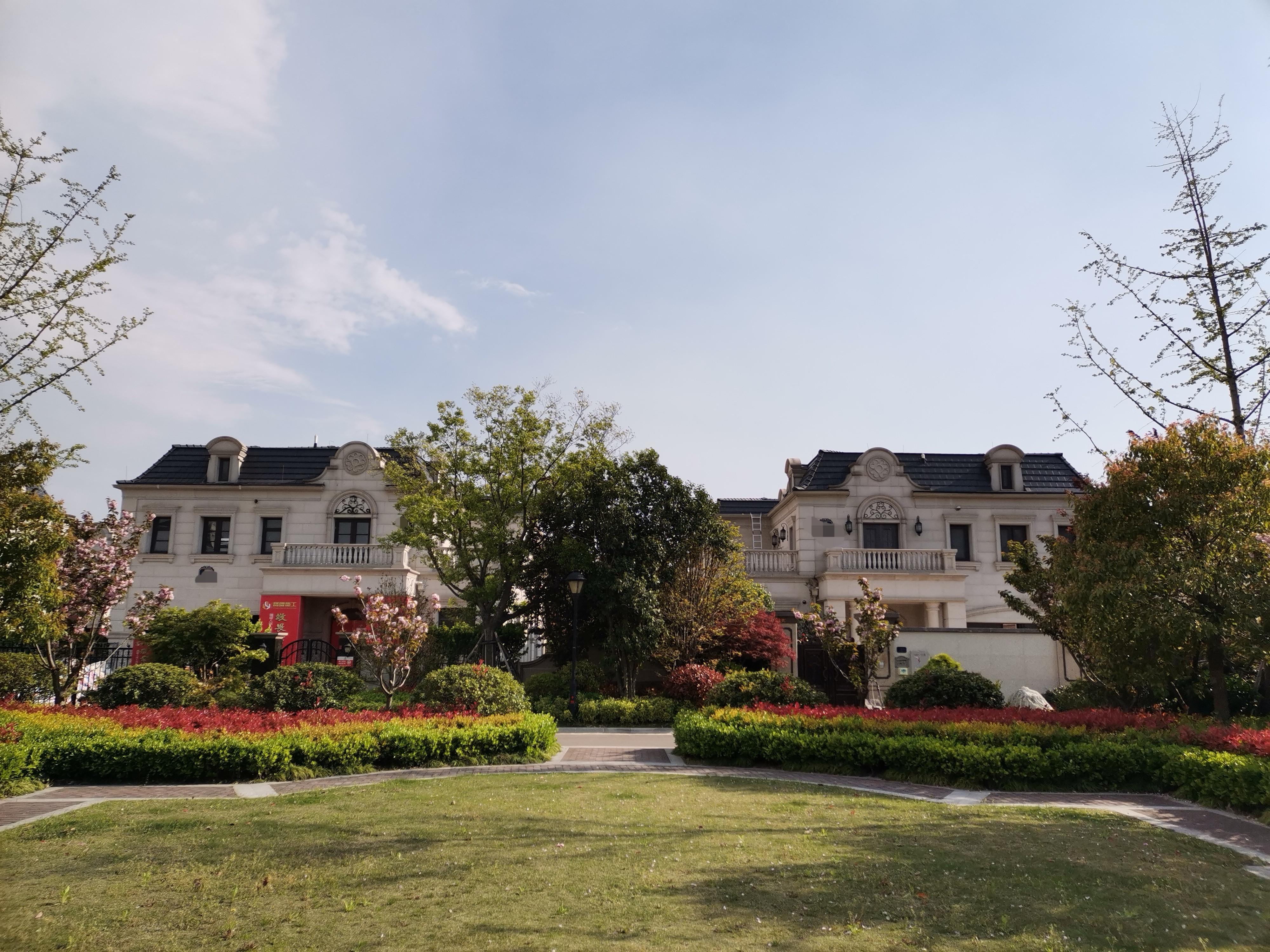 徐州·国信君邑 拥有中央空调+地暖+新风+除湿的家,是舒适的港湾!
