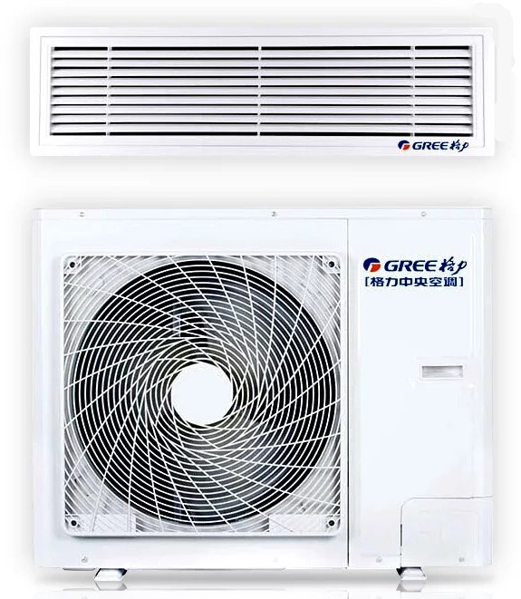 想买一台二手中央空调,需要注意什么?