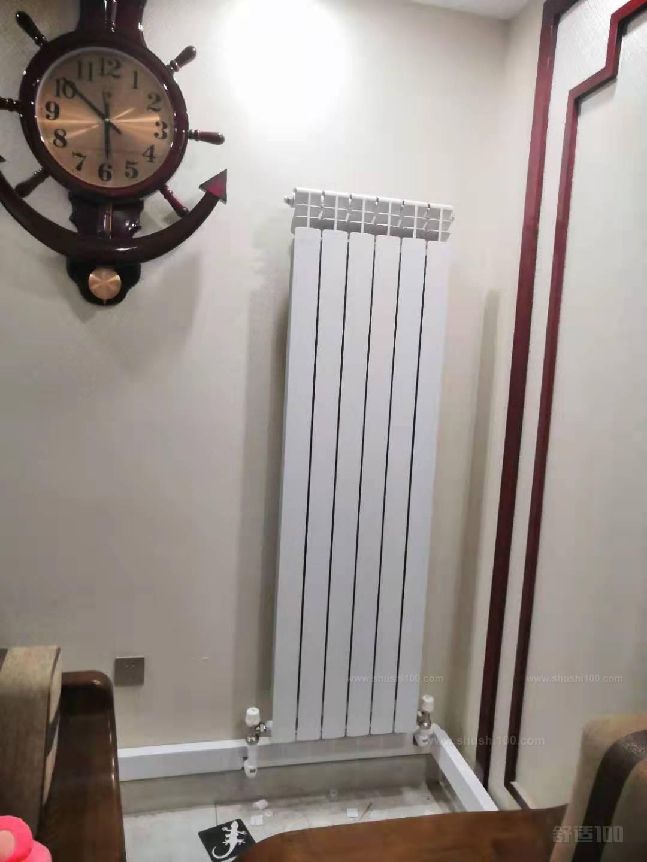 客厅1600高压铸铝暖气片美观大方