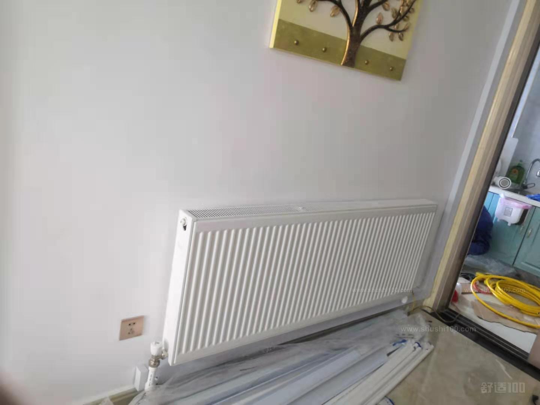 餐厅2000钢制板式暖气片