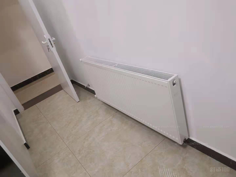 儿童房方方正正暖气片与全屋定制完美结合