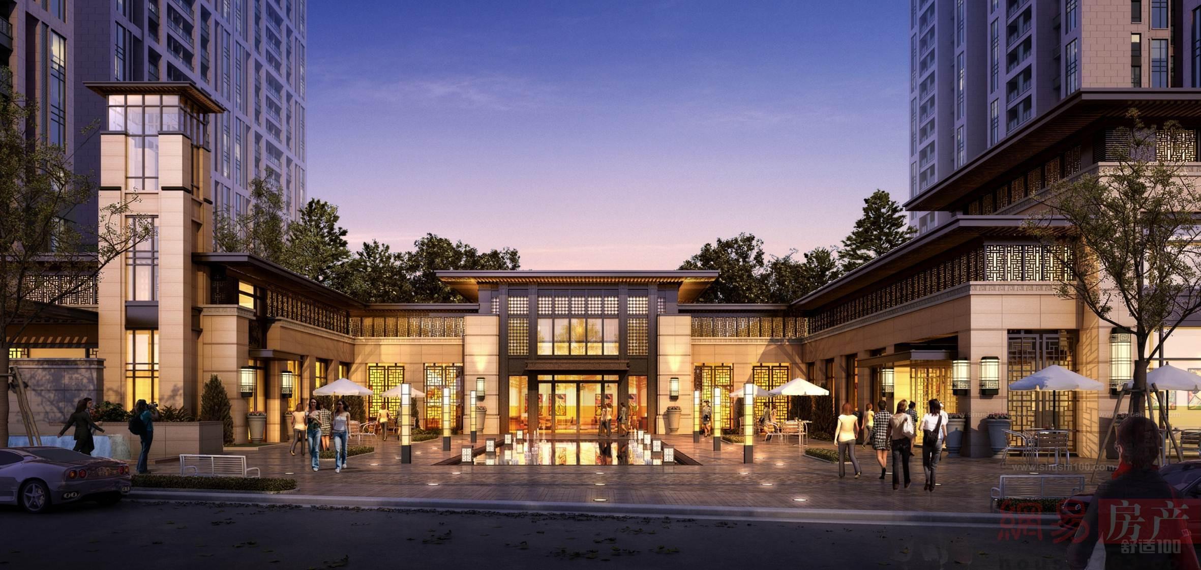 重庆北大资源博雅 | 提升客户舒适度,舒适100我们认真的!