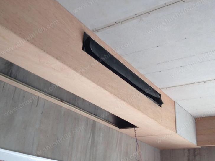 桂林漓江大美中央空调安装工程—特灵为您打造舒适家