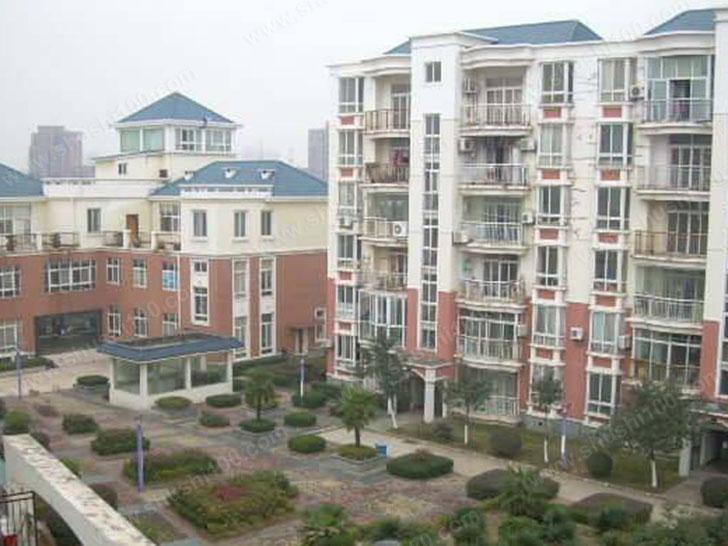 武汉·黄金海岸|中央空调搭配地暖 让武汉四季如春