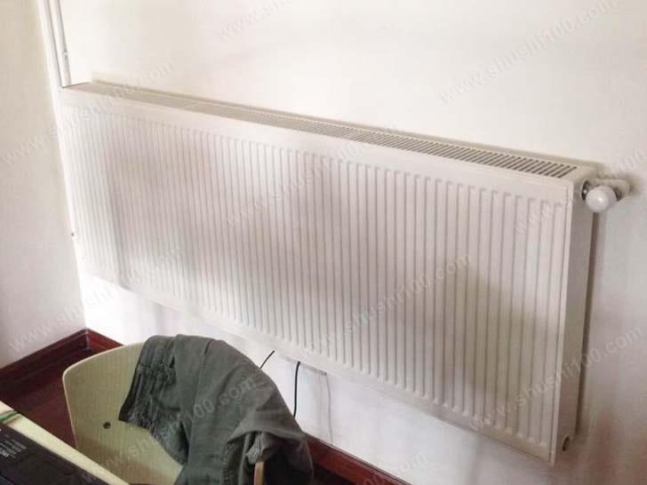 武汉仁和世家暖气片工程案例—明装暖气片带来温暖与美观双重享受