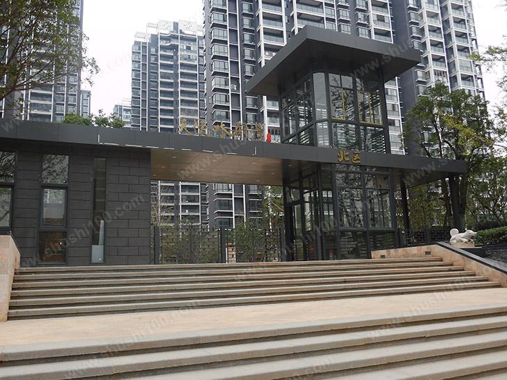 南昌天使水榭湾中央空调安装现场直击—中央空调舒适家打造实录