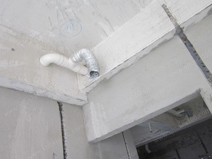 排风管道安装