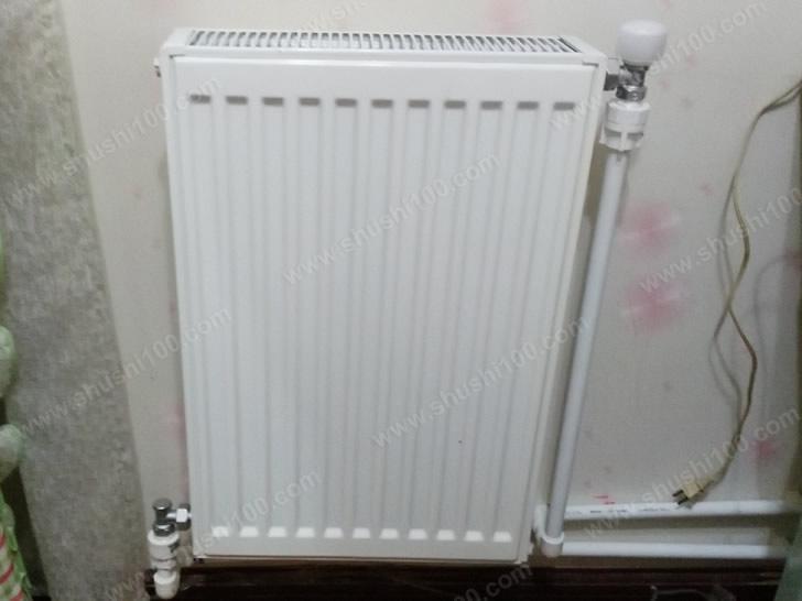昆明暖气片安装工程—昭通行署明装暖气片工程案例