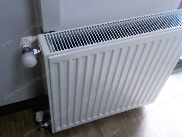 雅克菲明装暖气片安装工程—桂林安厦世纪城暖气片工程案例
