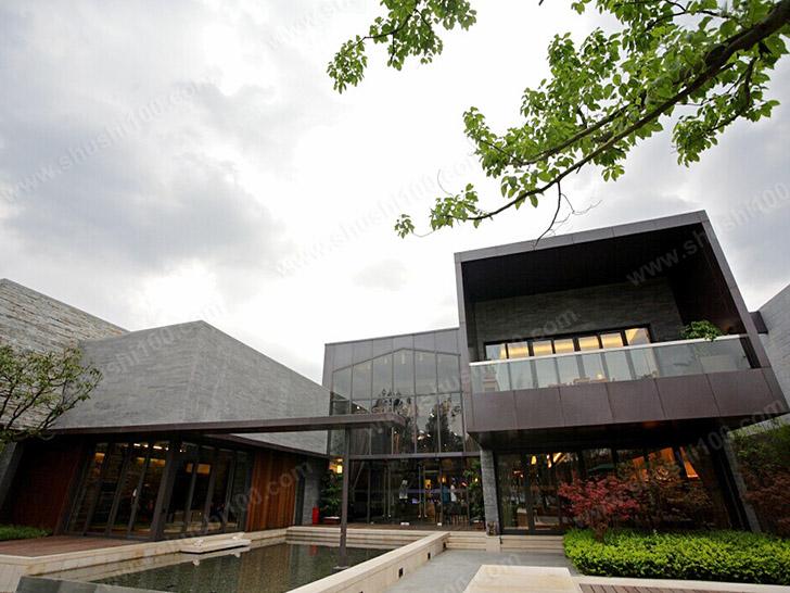 南昌万科青山湖中央空调、地暖、新风、净水集成安装工程