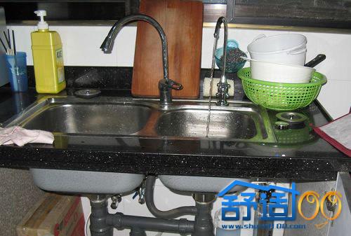中央净水系统  解决家庭饮水难题