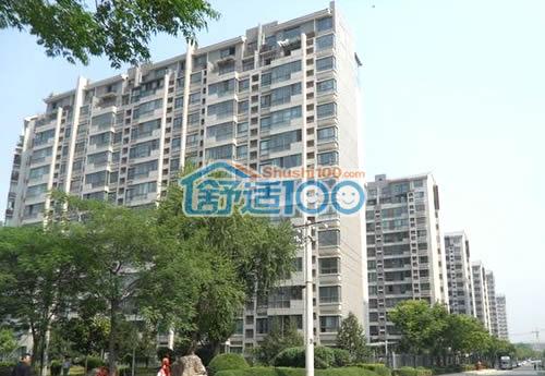 西安曲江华府中央空调安装实例-大户型中央空调专属配置