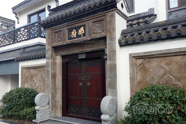 淮安七星岛商务会馆地源热泵工程案例-畅享三位一体舒适生活