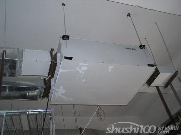 机房专用新风机—机房专用新风系统作用