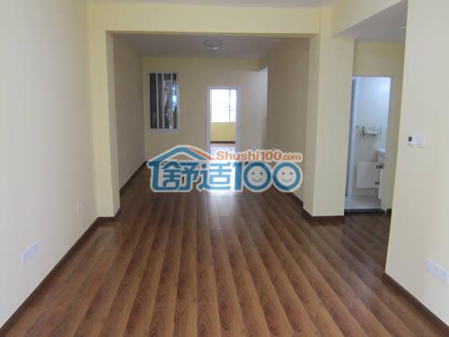 武汉地暖工程案例集锦-舒适100网打造舒适宜居现代化住所