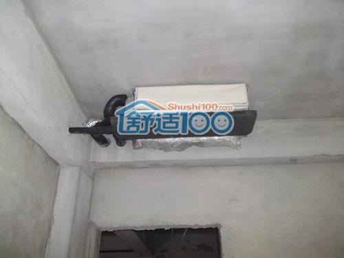 武汉保利十二橡树舒适家居系统工程案例-家居系统安装更信赖正规专业公司